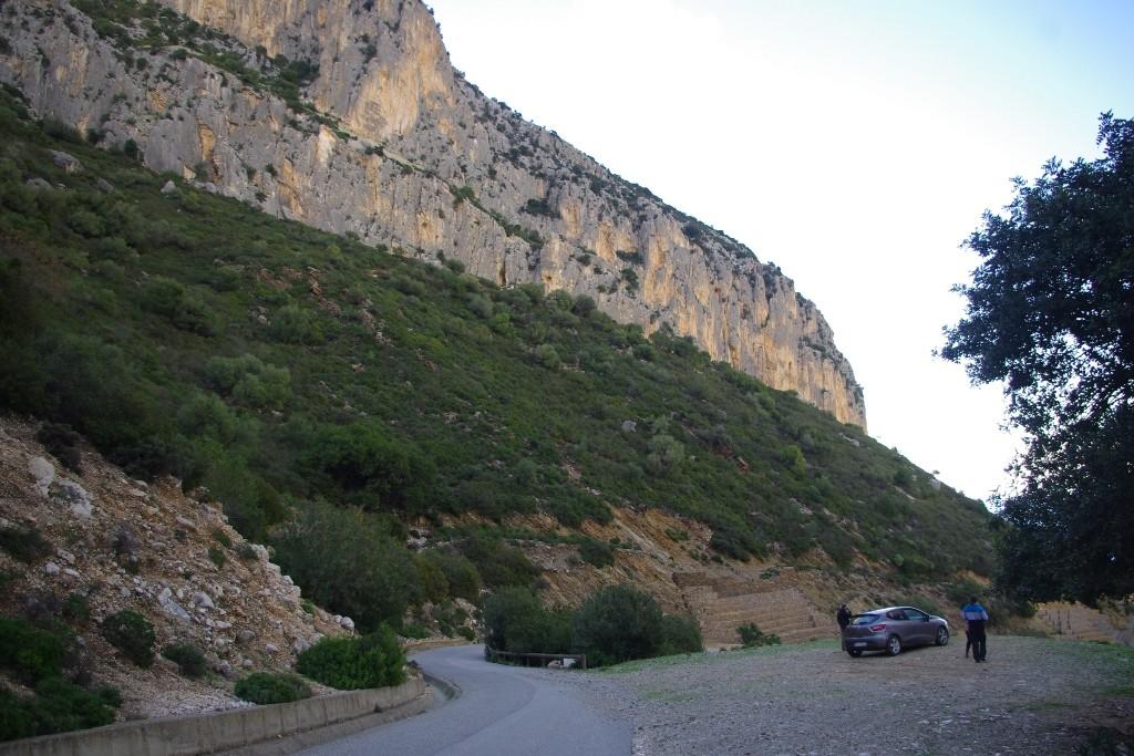 Automobilio nuoma Sardinijoje